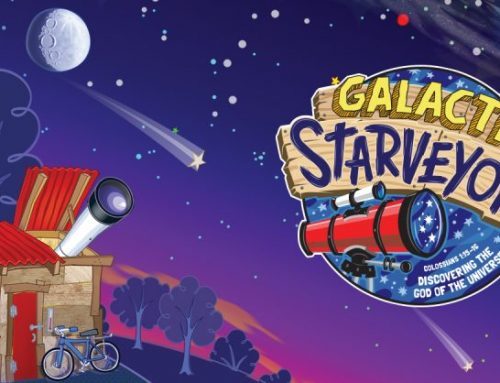 VBS 2017 Training Dates & Locations