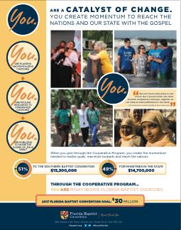 2017 Cooperative Program poster thumbnail