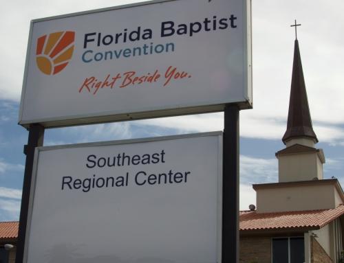 Centro Regional del Sureste en Hialeah sigue siendo el sitio de ministerio regional