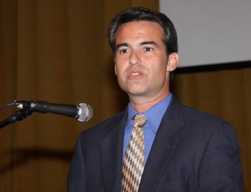 Emanuel Roque nombrado Catalítico de Iglesias Hispanas