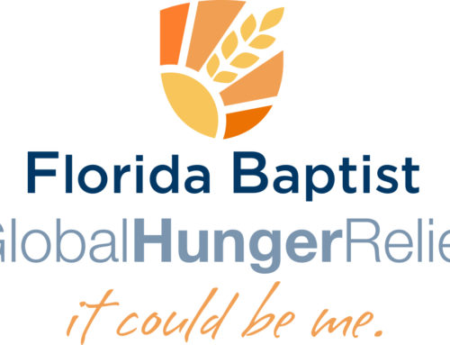 Global hunger relief unifies to make eternal difference