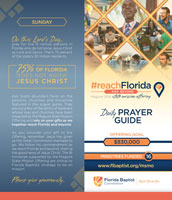 MSMO-PrayerGuide Brochure
