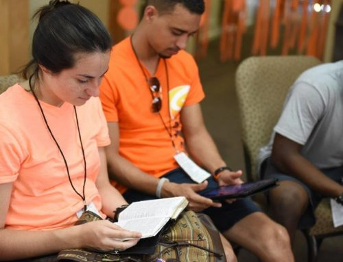 Super Summer '16 focuses on recharging youth ministries