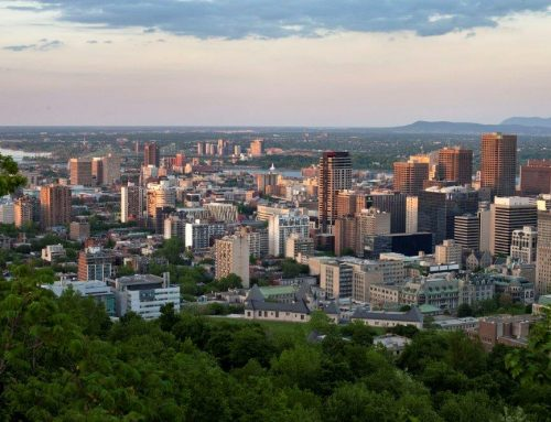 Montreal church planters make inroads among unreached people group