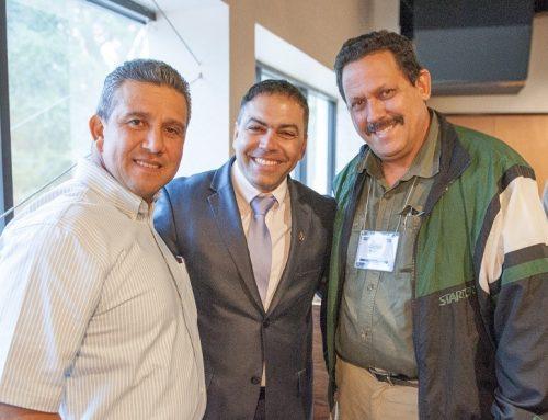 Una Grandiosa Convencion Bautista de Florida 2016
