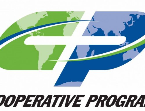 2016 Cooperative Program giving continues upward trend