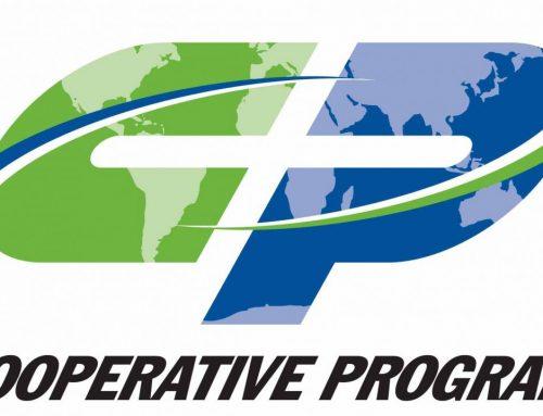 2016 Cooperative Program giving continues upward trend