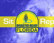 Florida Baptist Convention Disaster Relief Situation Report