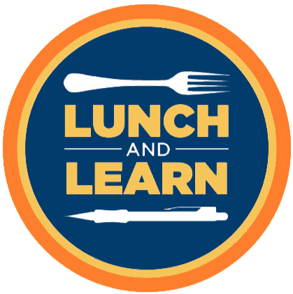 Lunch and Learn pic