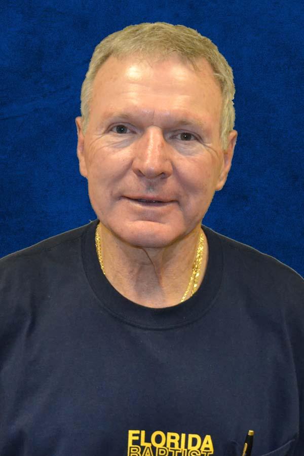 Richard Creech