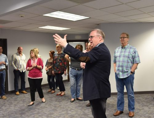 New building equips Florida Baptists for 21st Century