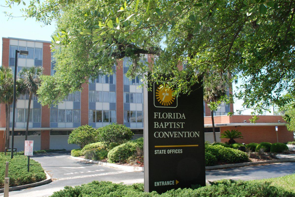 Baptist Bldg Jacksonville FL