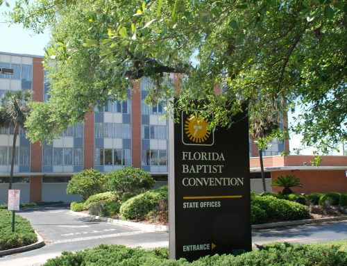 Florida Baptist Convention Building sale completed
