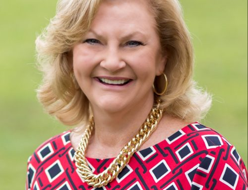 Barbara Denman, Florida Baptist communications director, retires Aug. 31
