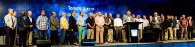 FBC Pastors @ SBC
