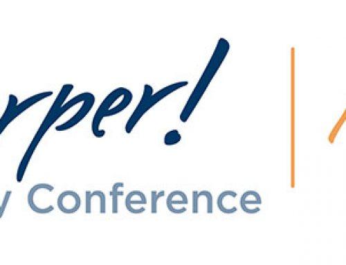 Sharper Ministry Conference