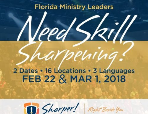 ¡Afiliado! 2018: Iglesia Bautista Northside