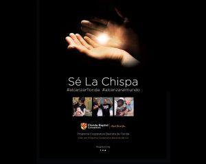 2018 Cooperative Program - Spanish Version - Be the Spark