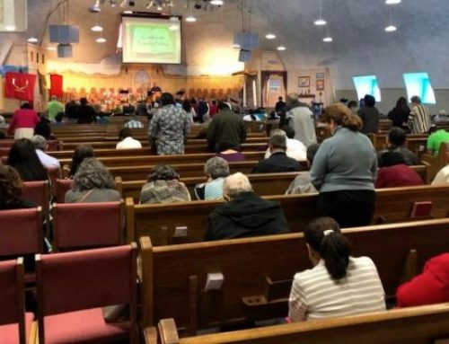Hundreds gather for Bible Study Summits across the state