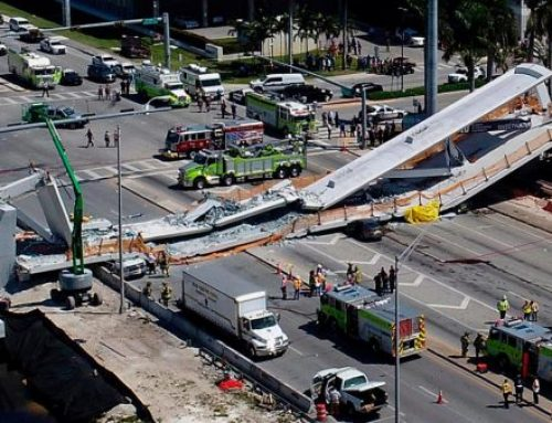 Florida Baptists minister to students after FIU bridge collapse