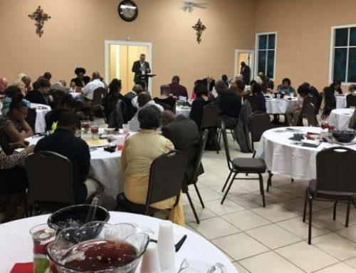 Unity celebrated in West Florida