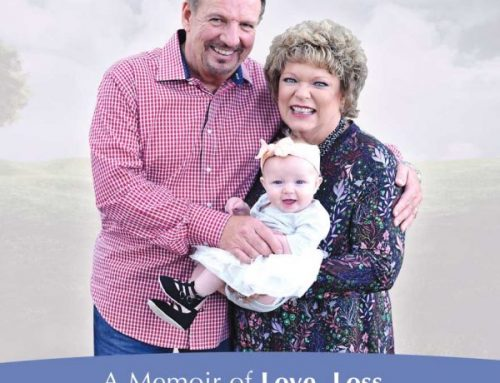 Pastor honors wife, family with book for granddaughter