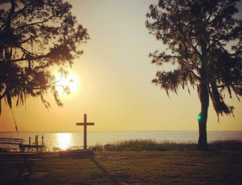 Happy Resurrection Day Florida Baptists!