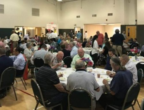 East Florida Evangelism Conference inspires and encourages