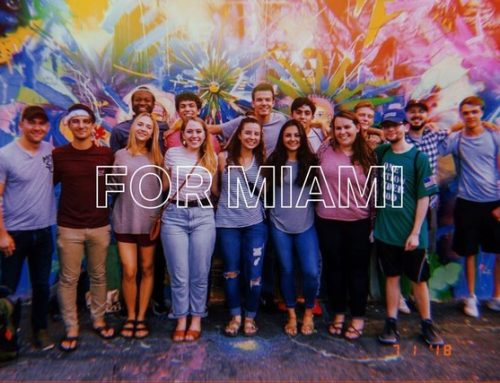 FBC Naples and City Church Miami partner to serve One More Child