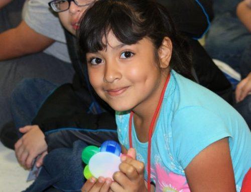 La Convención Bautista de la Florida se une para ayudar a los niños desplazados
