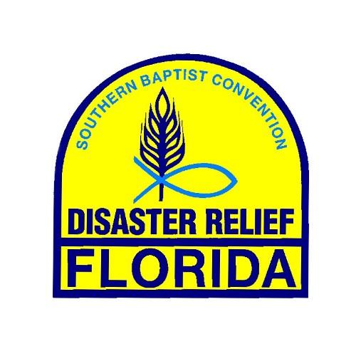 Florida Baptist Convention, Florida Baptist Disaster Relief