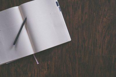 Journal, Reflection