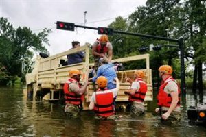 Hurricane Harvey, Disaster Relief