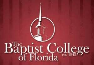 The Baptist College of Florida
