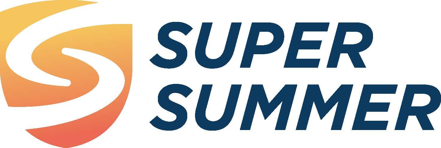 Super Summer, Next Generation Ministries, Summer Camp