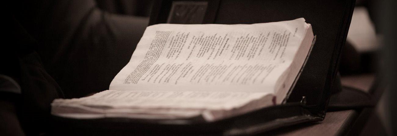 Bible Study - Florida Baptist Convention | FBC