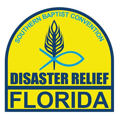 Florida Baptist Convention, Disaster Relief