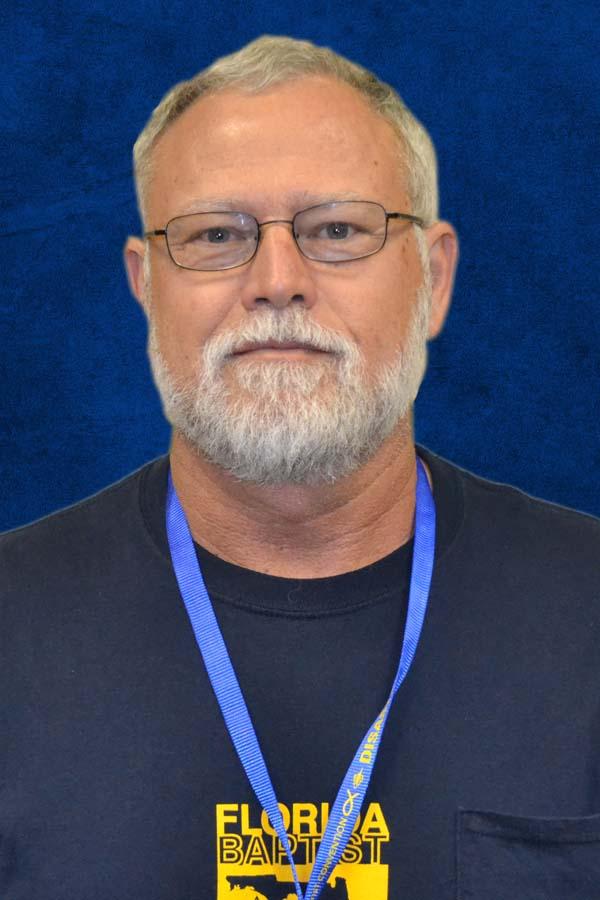 Florida Baptist Convention, Disaster Relief, S Davis