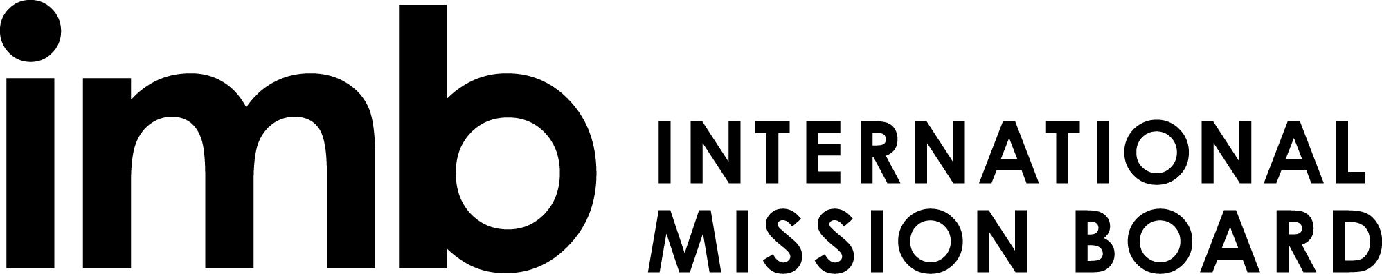 IMB, International Mission Board