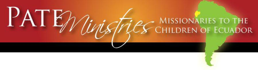 Pate Ministries