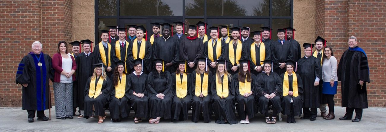 Florida Baptist Convention, Baptist College of Florida, BCF, Graduates