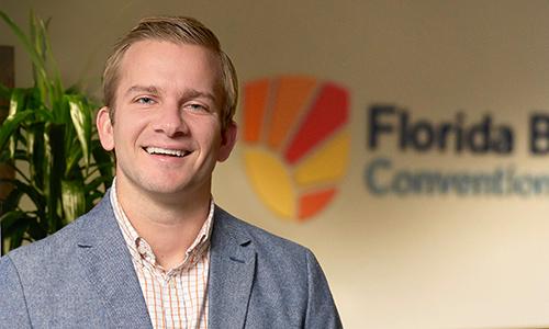 Florida Baptist Convention, Nathan Schneider