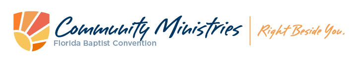 Florida Baptist Convention, Community Ministries