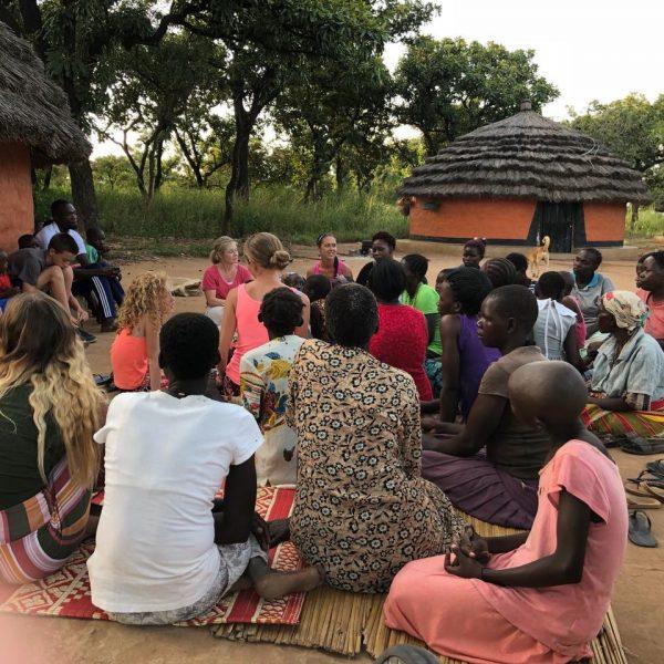 FBC Chipley impacts Uganda for Christ