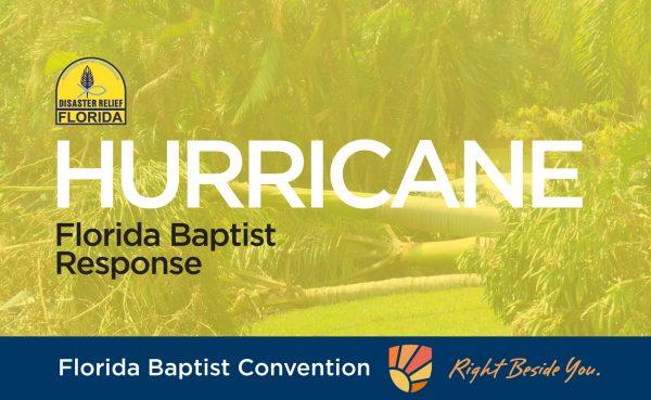 Hurricane Michael – how can you help?