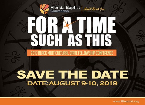 BMCSF19 event - Florida Baptist Convention | FBC