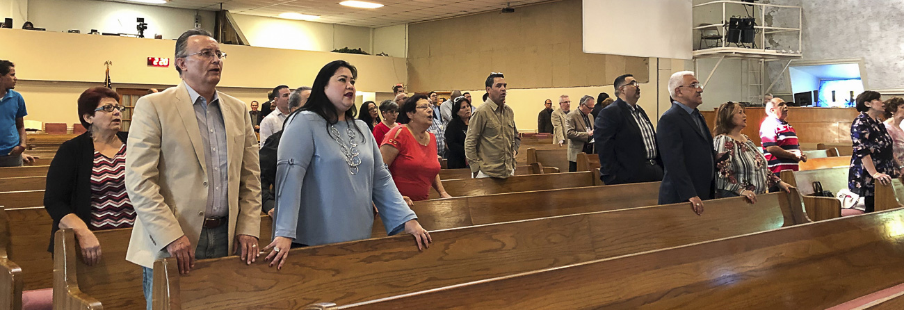 Florida Baptist Convention, Florida Baptist State Convention, Hispanic