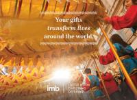 Florida Baptist Convention, Lottie Moon Christmas Offering, IMB, International Missions