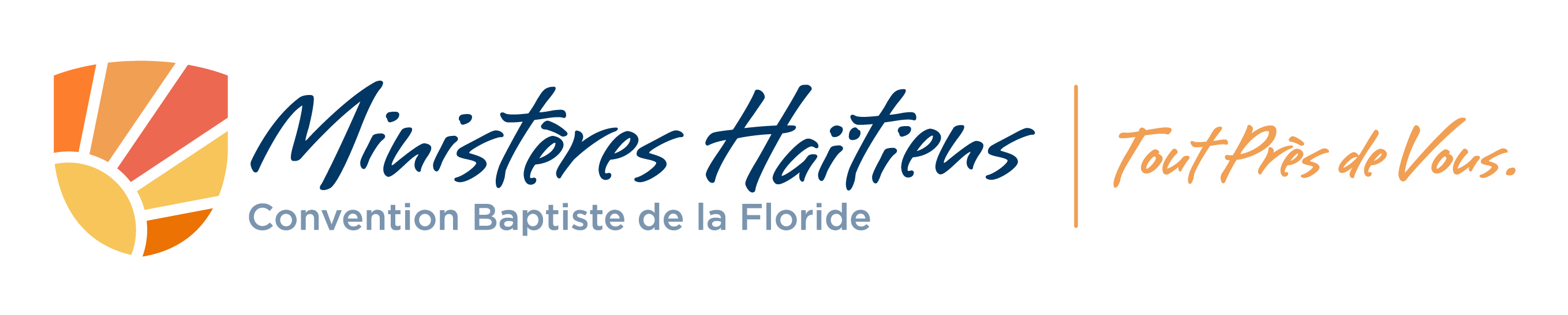Florida Baptist Convention, Ministeres Haitiens