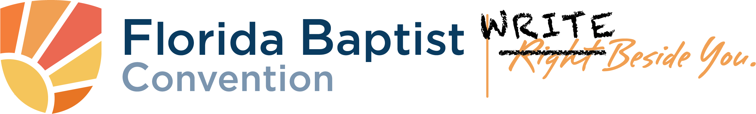 Florida Baptist Convention, Write Beside You